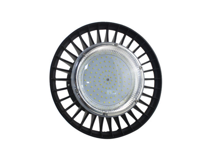 265V Led High Bay Lighting High Power Luminaire 200W Led Round High Bay